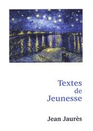 TEXTES DE JEUNESSE