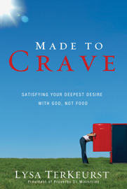 Made to Crave book