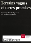 Terrains Vagues Et Terres Promises