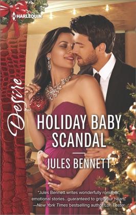 Holiday Baby Scandal image