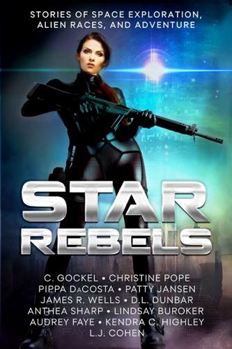 C. Gockel - Star Rebels