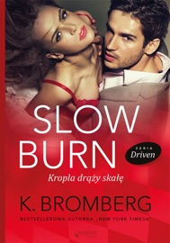 Slow Burn. Kropla draży skałę. Seria Driven PDF Download