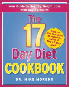 The 17 Day Diet Cookbook Summary