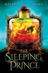 The Sleeping Prince A Sin Eaters Daughter Novel