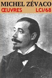 Michel Zévaco - Oeuvres