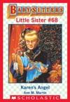 Karens Angel Baby-Sitters Little Sister 68