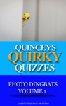 Quinceys Quirky Quizzes Books