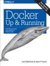Docker Up  Running