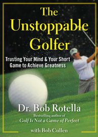 The Unstoppable Golfer book