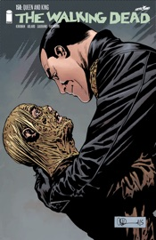 The Walking Dead #156 PDF Download