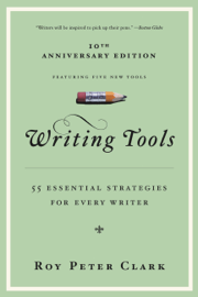 Writing Tools book