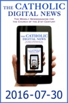 The Catholic Digital News 2016-07-30 Special Issue Pope Francis At World Youth Day 2016