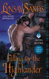 Falling for the Highlander PDF Download