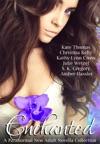 Enchanted A Paranormal New Adult Novella Collection