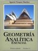 Geometría Analítica Esencial