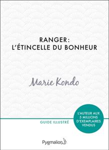 Ranger : l'étincelle du bonheur Couverture de livre