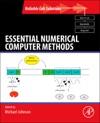 Essential Numerical Computer Methods