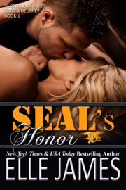 SEAL's Honor PDF Download