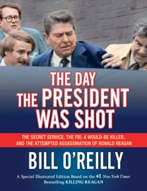 The Day the President Was Shot PDF Download