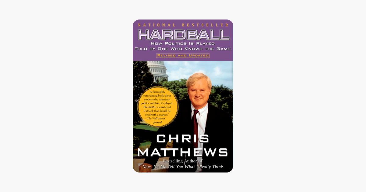 Hardball - Chris Matthews