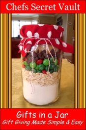 Download and Read Online Gifts in a Jar: Gift Giving Made Simple & Easy