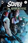 Scooby Apocalypse 2016- 3