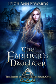 The Farrier's Daughter book summary