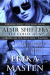 Aesir Shifters The Collection