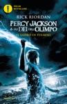Percy Jackson E Gli Dei DellOlimpo - 1 Il Ladro Di Fulmini