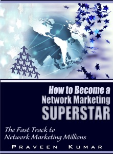 How to Become Network Marketing Superstar
