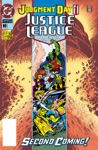 Justice League America 1987- 89