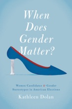 When Does Gender Matter?