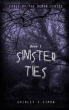 Sinister Ties (Curse Of The Demon Series, Book #1)