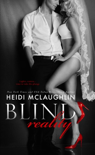 Heidi McLaughlin - Blind Reality