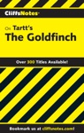 CliffsNotes On Tartts The Goldfinch