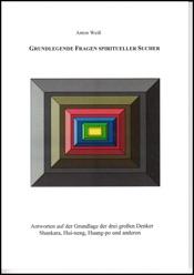 Download and Read Online Grundlegende Fragen spiritueller Sucher