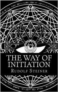 The Way of Initiation Copertina del libro