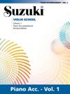 Suzuki Violin School - Volume 1 Revised