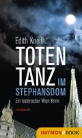 Edith Kneifl - Totentanz im Stephansdom artwork