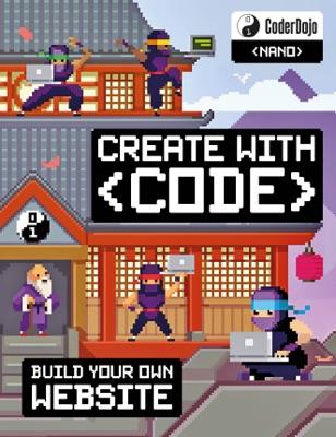 CoderDojo: My First Website