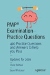 PMP Examination Practice Questions