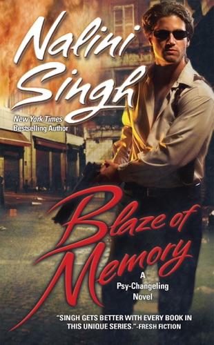 Nalini Singh - Blaze of Memory