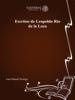 Juan Manuel Noriega - Escritos de Leopoldo Rio de la Loza ilustraciГіn