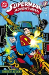 Superman Adventures 1996- 22