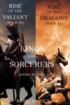 Kings And Sorcerers Bundle Books 1 And 2