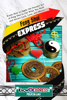 KnowIt Express & Felicia Lau - Feng Shui Express: Know How to Apply the Ancient Art of Feng Shui to Get What You Want and Attract Luck, Love, and Money artwork