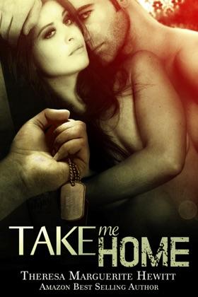 Take Me Home: Book 4 The Wakefield Romance Series image