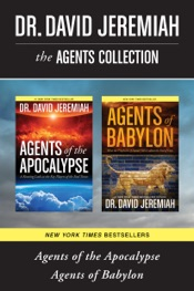The Agents Collection: Agents of the Apocalypse / Agents of Babylon