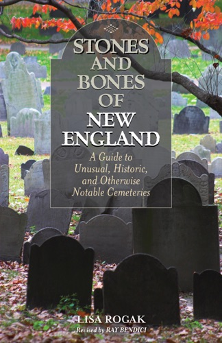 Lisa Rogak - Stones and Bones of New England