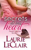Secrets of the Heart (Book 1, The Heart Romance Series)